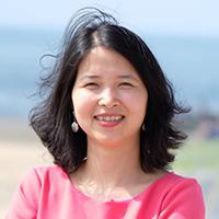 chi tran van nhu - TS.Trần Vân Như - Phụ trách Quản lý Chất lượng, Giảng viên Trung tâm Pháp Việt về đào tạo quản lí (CFVG)
